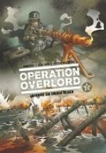 Falba, Bruno Operation Overlord 3: Die Geschütze von Merville