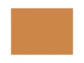, tekenpapier Folia 50x70cm 130gr pak a 25 vel lichtrood