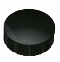 , Magneet MAUL Solid 15mm 150gr zwart