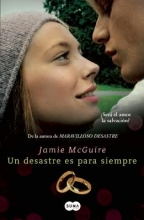 McGuire, Jamie Un desastre es para siempre A Beautiful Wedding