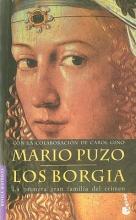 Puzo, Mario Los Borgia = The Family