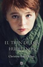 Baker, Christina El Tren de Los Huerfanos