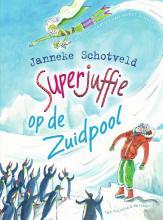 Janneke Schotveld , Superjuffie op de Zuidpool