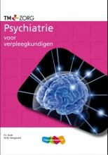 P.J.  Stolk Psychiatrie voor verpleegkundige