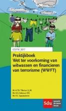 A.T.A.  Tilleman, D.S.  Kolkman, P.C.  Speekenbrink Wet ter voorkoming van witwassen en financieren van terrorisme