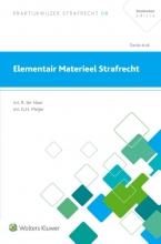 G.H. Meijer R. ter Haar, Elementair materieel strafrecht
