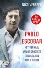 Nico Verbeek , Pablo Escobar