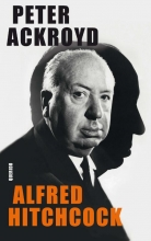 Peter  Ackroyd Alfred Hitchcock