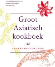 Charmaine  Solomon Groot Aziatisch kookboek