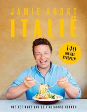 Jamie Oliver , , Jamie kookt Italië
