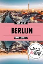 Wat & Hoe Stad & Streek , Berlijn