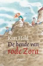 Kurt Held , De bende van rode Zora
