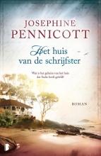 Josephine  Pennicott Het huis van de schrijfster