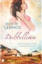 Judith Lennox , Dubbelleven