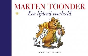 Marten  Toonder Alle verhalen van Olivier B. Bommel en Tom Poes 54 : Een lijdend voorbeeld