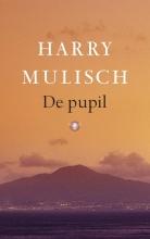 Harry  Mulisch De pupil
