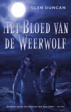 Glen  Duncan Het Bloed van de Weerwolf (POD)