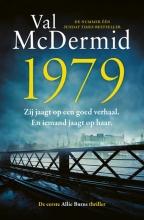 Val McDermid , 1979