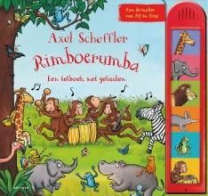 Axel  Scheffler Rimboerumba
