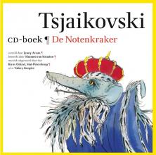 Tsjaikovski De Notenkraker