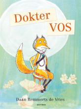 Daan Remmerts de Vries , Dokter Vos