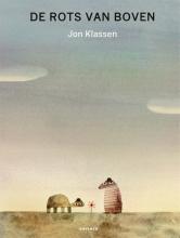 Jon Klassen , De rots van boven