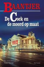 Baantjer De Cock en de moord op maat (deel 80)
