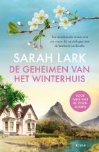 Sarah Lark , De geheimen van het winterhuis