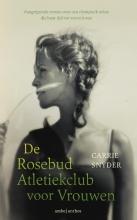 Snyder, Carrie De rosebud atletiekclub voor vrouwen