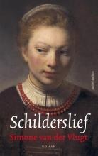 Simone van der Vlugt Schilderslief