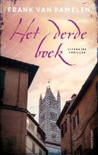 Frank van Pamelen , Het derde boek