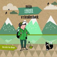 Marieke ten Berge , Mijn stoere vriendenboek