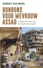 Robert  Dulmers Bonbons voor mevrouw Assad