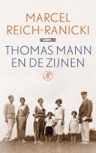 Marcel  Reich-Ranicki Thomas Mann en de zijnen