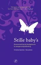 Christine  Geerinck-Vercammen Stille baby`s