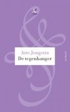 Atte  Jongstra De tegenhanger (POD)