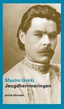 Maxim  Gorki Jeugdherinneringen
