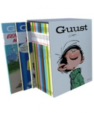 André Franquin , Box Guust HC (special)