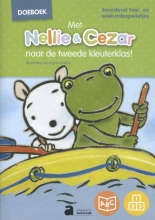Met Nellie & Cezar naar de tweede kleuterklas
