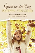Greetje Van den Berg , Waterval van goud