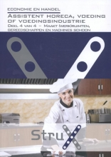 Hanneke  Molenaar Assistent horeca, voeding of voedingsindustrie 4 van 4