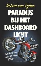 Robert van Eijden Paradijs bij het dashboardlicht