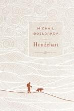 Michail  Boelgakov Hondehart