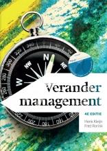 Henk  Kleijn, Fred  Rorink Verandermanagement