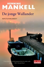 Henning  Mankell De jonge Wallander