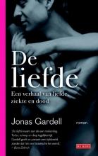 Jonas  Gardell Liefde