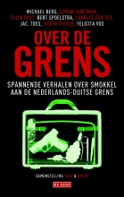 Jac.  Toes, Thomas  Hoeps Over de grens