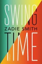 Zadie Smith , Swing Time