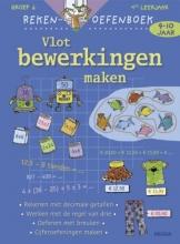 Esther  Wuyts rekenoefenboek- Vlot bewerkingen maken 9-10jaar