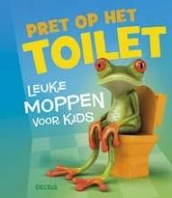 Pret op het toilet Leuke moppen voor kids
